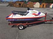 YAMAHA Personal Watercraft WAVERAIDER 1100